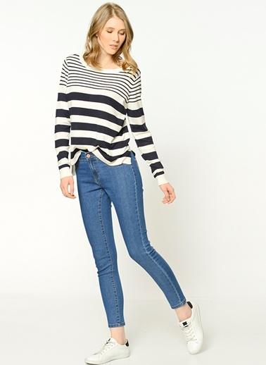 Jean Pantolon | Ankle Skinny-Vero Moda